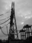 электростанция возле школы № 137